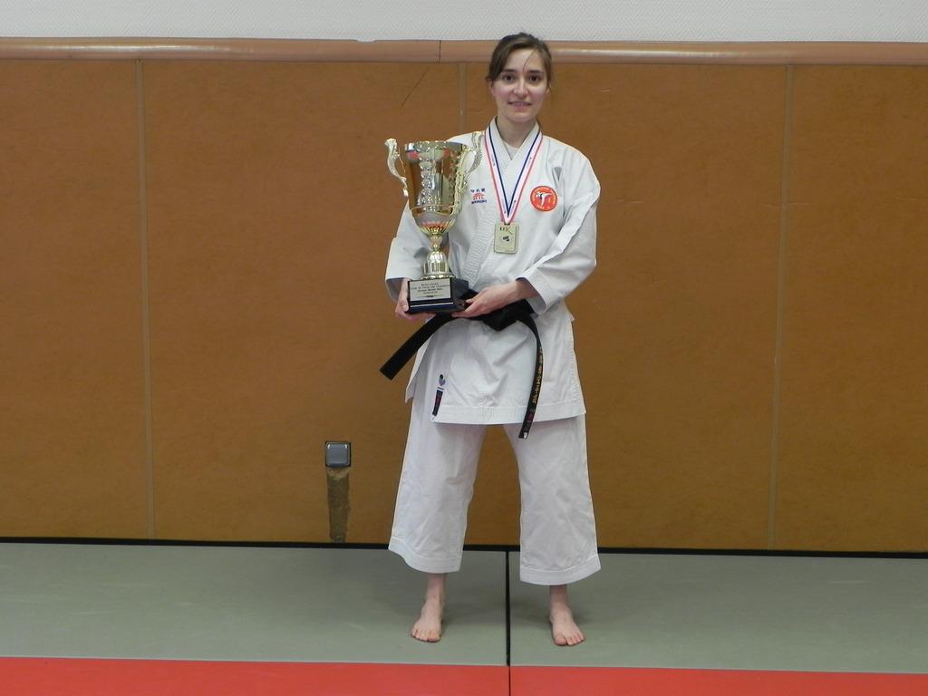 club karate 75011
